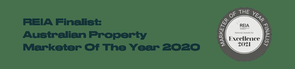 REIACT FINALIST YEAR 2020